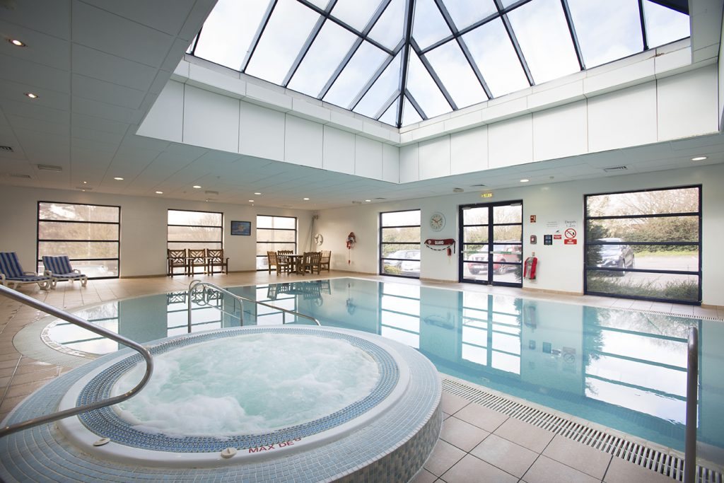 Swimming Facilities, Affinity Luton