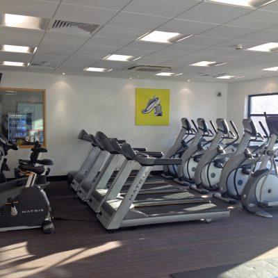 Health Club Luton - Gym Facilities | Affinity Health