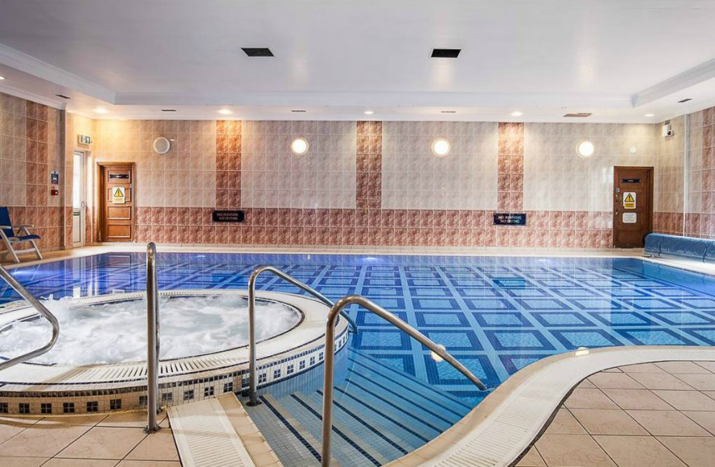 Swimming Pool Facilities St Albans